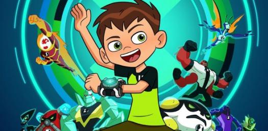 A Quiz On Ben10 For Pros Quiz