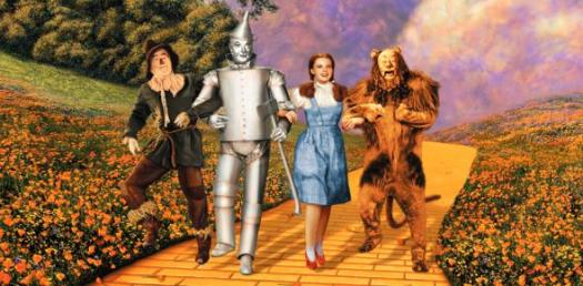 How Much Do You Know About The Wizard Of Oz?