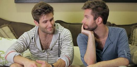 Gay boys movie thumbs