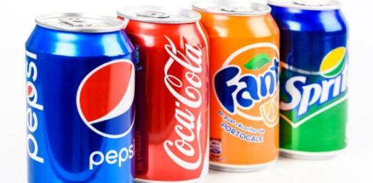 What Soft Drink Are You?