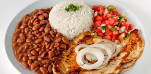 Brazilian Cuisine Quiz