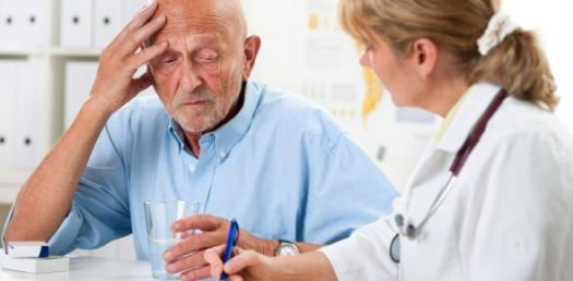 Confusion, Dementia, And Alzheimers Disease