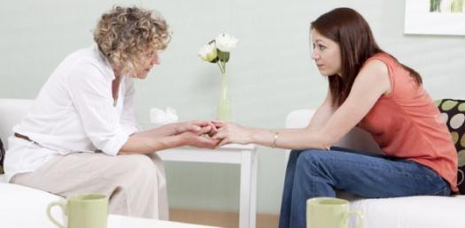 Professional Therapeutic Counselling - Qp2
