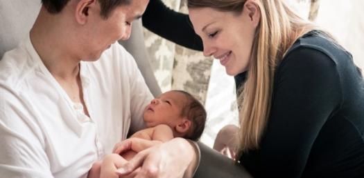 Perfect Postpartum Quiz