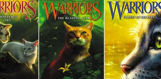 Quiz: Find Your Warrior Cat Name!
