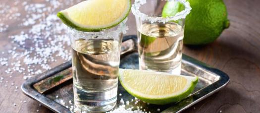 Guess That Brand - Tequila, Mezcal & Sotol - Intermediate
