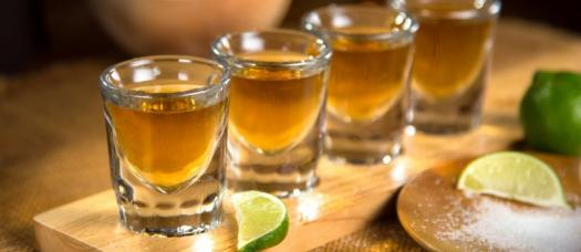 Ultimate Trivia Quiz On Tequila?