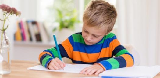An English Writing And Grammar Quiz!