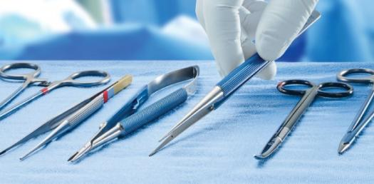 Identify Images Of Surgical Instruments Quiz
