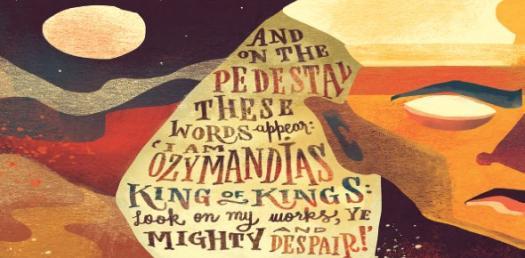 Ozymandias By Percy Bysshe Shelley Quiz
