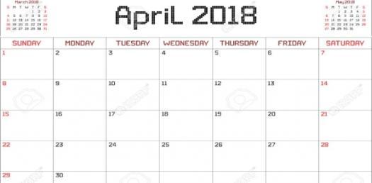 What A Week: April 9-13