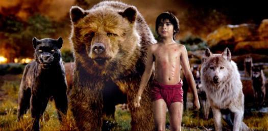 Best Jungle Book Movie Quiz