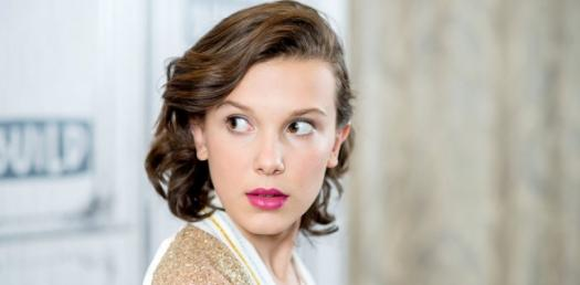 A Millie Bobby Brown Quiz! How Well Do You Know Her?