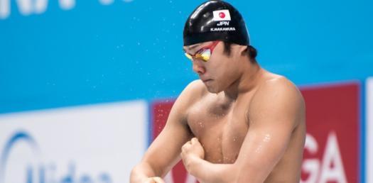 Do You Know Kosuke Kitajima?