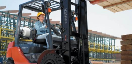 Do You Know About Forklift Operator?