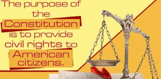 The Great American Constitution Test!