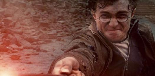 Can You Pass This Hardest Harry Potter Quiz? - ProProfs Quiz