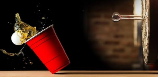 Do You Really Know About Beer Pong Game?