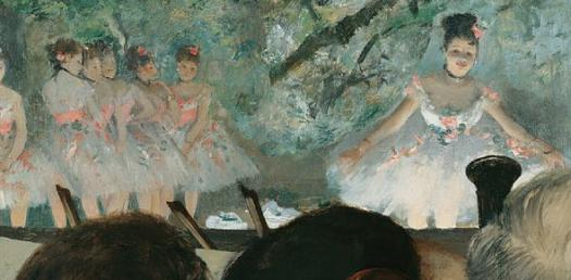 Trivia Quiz: How Much Do You Actually Know About Edgar Degas?