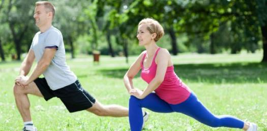 How Much Do You Know About Exercise Habits And Fitness?