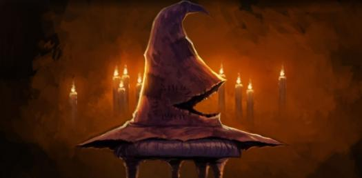 image relating to Printable Sorting Hat Quiz called The Formal Pottermore Sorting Hat Quiz! - ProProfs Quiz