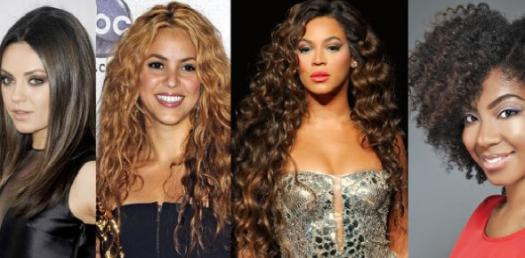 Know Your Hair Type With This Short Quiz Proprofs Quiz