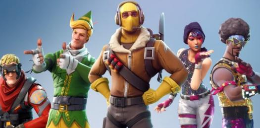 Fortnite Quizzes Online, Trivia, Questions & Answers