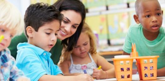 Random Questions On Kindergarten Quiz