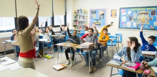 Cell Quiz 6th Grade