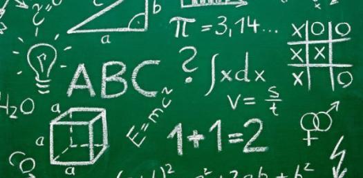 Simple Math GK Trivia