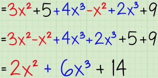 Year 8 Maths 3.1 Algebra - Variables And Expressions