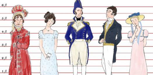 Which Jane Austen