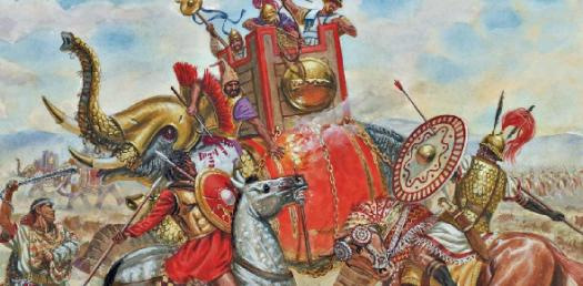 What Historical Carthage Personality Are You?