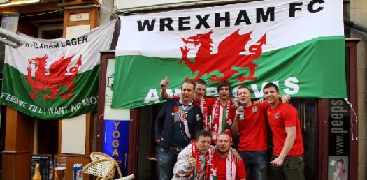 The Ultimate Wrexham FC Quiz Of 2011