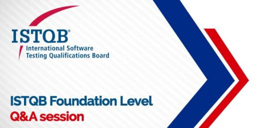 ISTQB Foundation Level Quiz!