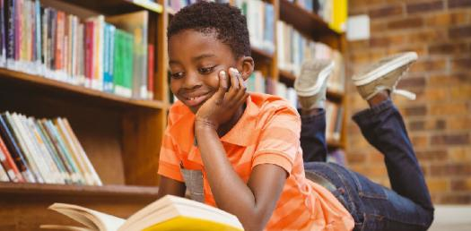 Quiz: What Reading Level Are You On?