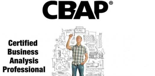 CBAP Exam Sample Questions!