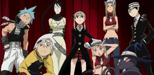 Soul Eater Quiz: Are You A Weapon Or A Meister? - ProProfs Quiz