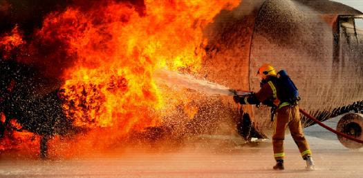 Fire Safety Rules Quiz ProProfs Quiz