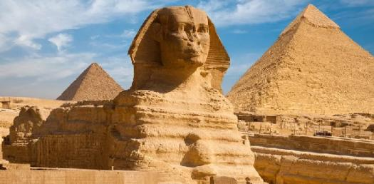 Test Your Knowledge About Ancient Egypt!
