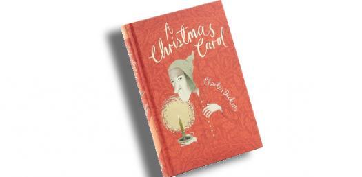 Christmas Carol Personality Quiz