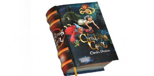 Grade 7 Literature _ A Christmas Carol - ProProfs Quiz