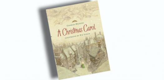 """""""A Christmas Carol"""" Vocabulary Quiz - Stave 4"""