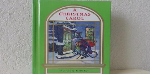 """""""a Christmas Carol"""" Vocabulary Quiz - Stave 1 - ProProfs Quiz"""