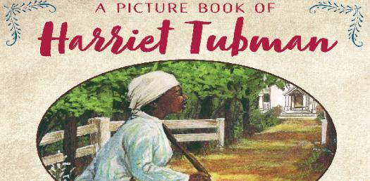 A Picture Book Of Harriet Tubman: 1st Quarter Reading Assessment-stegmann