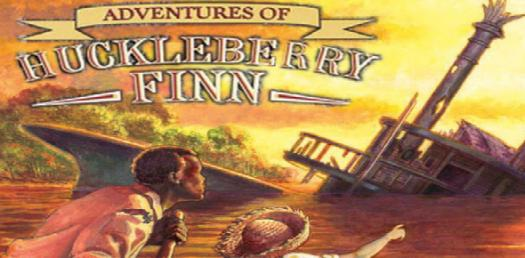 Huckleberry Finn Background And Chapters 1-9