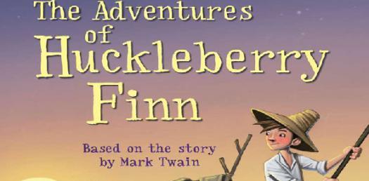 Huckleberry Finn Chapters 11-21a