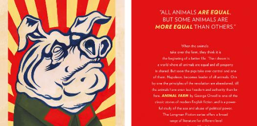 Ultimate Quiz On The Book Animal Farm