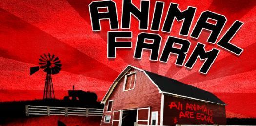 Animal Farm Chapter 7