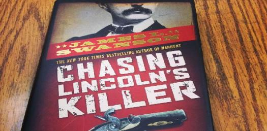 Ultimate Chasing Lincolns Killer Quiz #3